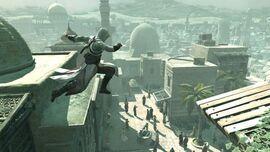 Altair free-run