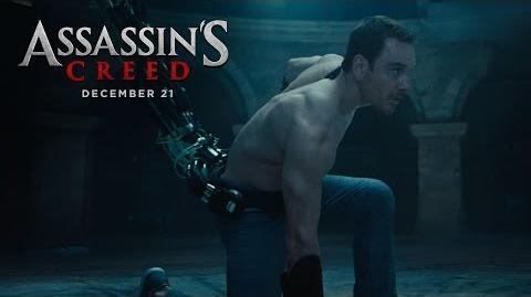 Assassin's Creed The Science of the Animus 20th Century FOX