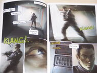 Assassin's Creed Graphic Novel3