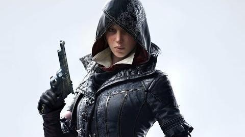 Assassin's Creed Syndicate - Проходження демо-місії за Іві Фрай.-0