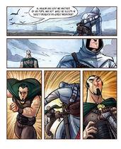 Assassin's Creed Webcomic6