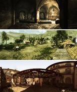 Assassins Creed 2 panoramas