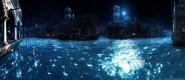 Venice Canalways Panorama