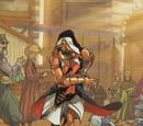 Єгипетський Асасин (1250)