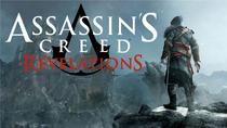 Logo - Revelations