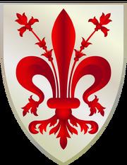 Florence coa