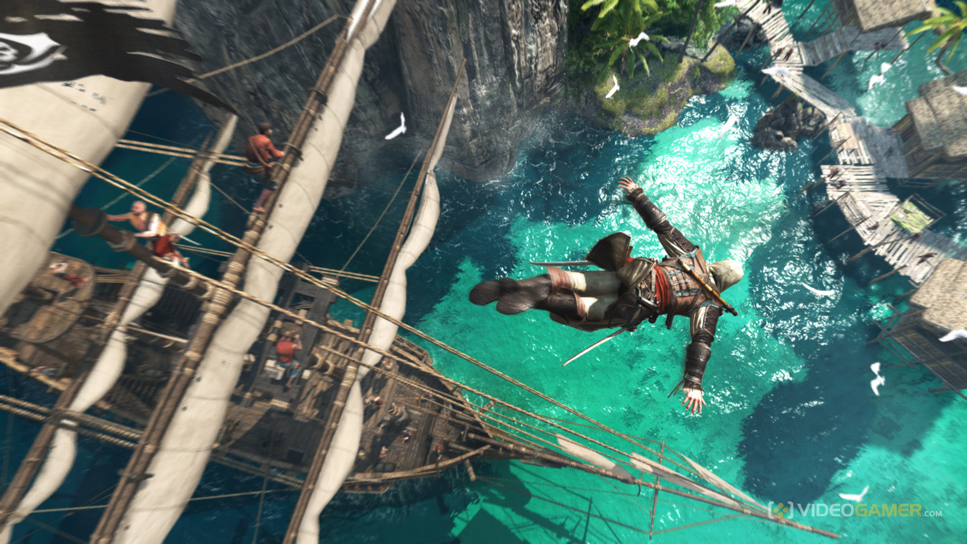 assassins creed 4 black flag 12g assassins creed wiki voltagebd Image collections