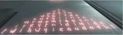 ピラミッド型文字列
