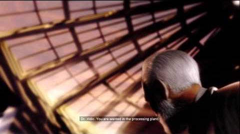 Assassin's Creed Revelations Abstergo Videos Part Five Inducted