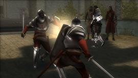 Assault Fredrick 5