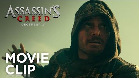 "Assassin's Creed ""Перевезення Чейз"" - Фрагмент фільму - 20th Century FOX"