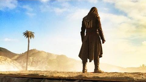 Assassin's Creed Movie Meets Parkour in Real Life - Day in the Life of a Stunt Man