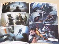Assassin's Creed Graphic Novel9