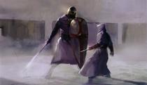 Altair vs chevalier concept