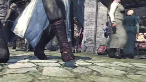 Assassin's Creed - Bande-annonce X06 - Xbox360 PS3