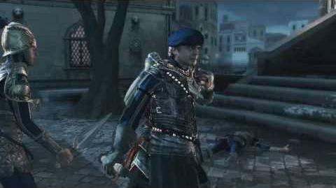 Assassin's Creed 2 - Битва за Форлі (DLC) Launch Trailer