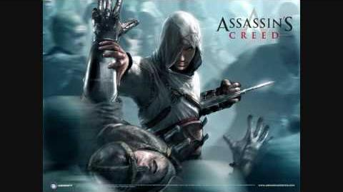 Assassin's Creed OST - Meditation Of The Assassin