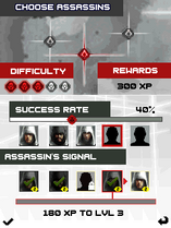 Assassin's Creed Revelations mobile 5