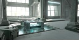 Lab animus chamber