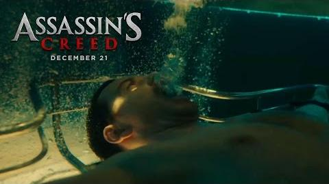"""Assassin's Creed """"Ми діємо в пітьмі"""" ТБ-ролик - 20th Century FOX"""