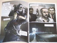 Assassin's Creed Graphic Novel4