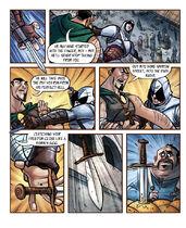 Assassin's Creed Webcomic7