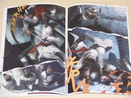 Assassin's Creed Graphic Novel8