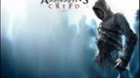 Assassin's Creed Soundtrack Masyaf in danger