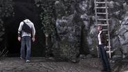 Люсі в підземеллі