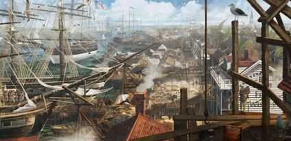 640px-Game - Assassin's Creed III Liberation - Concept Art v01