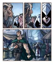 Assassin's Creed Webcomic3