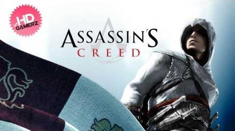 Assassin's Creed - Meditation Begins (HD)