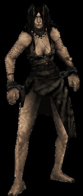 Темний Оракул