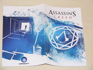 Assassin's Creed Graphic Novel1
