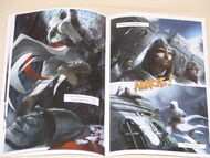 Assassin's Creed Graphic Novel7