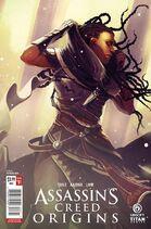 Assassin's Creed Origins (comics)