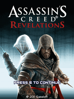 Assassin's Creed Revelations mobile 8