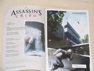 Assassin's Creed Graphic Novel2