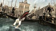 Assassins creed 2 dive