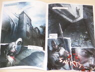 Assassin's Creed Graphic Novel6