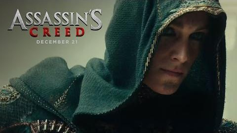 "Assassin's Creed ""Ти Асасин"" ТБ-ролик - 20th Century FOX"