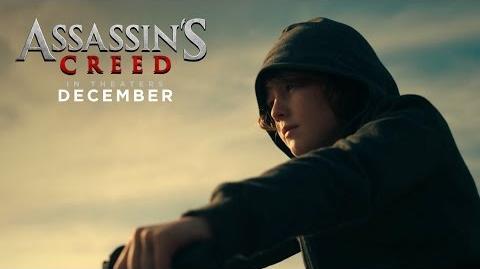 Assassin's Creed - Історія Каллума Лінча