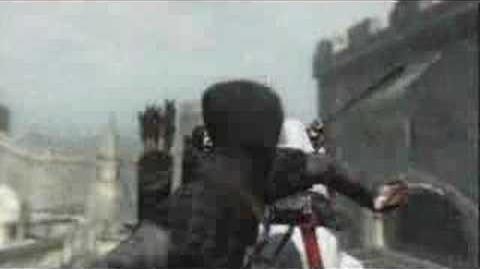 Assassin's Creed Ubidays trailer