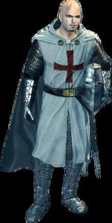 Robert de Sablé (AC)