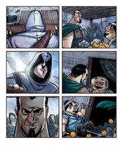 Assassin's Creed Webcomic5