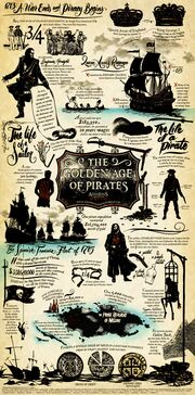 Golden Age of Piracy poster