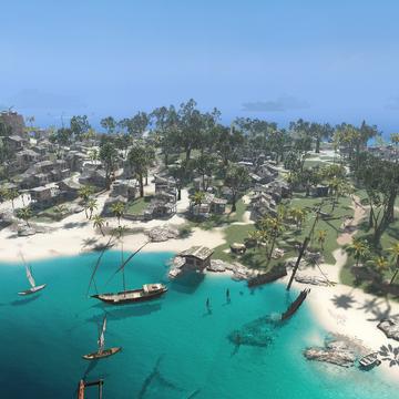 Nassau Assassin S Creed Wiki Fandom