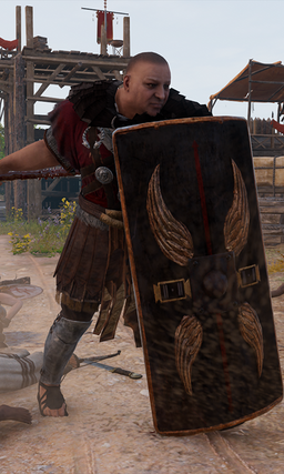 ACO Brutus Severus