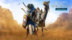 ACO Horus Pack DLC