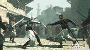 AC1 Talal Duel